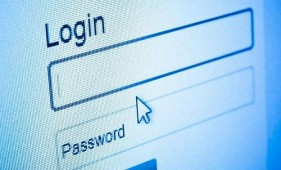Too Many Passwords?