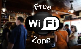 Public Wi-fi, should you use it?