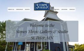 Stones Throw Gallery