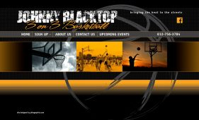 Johnny Blacktop