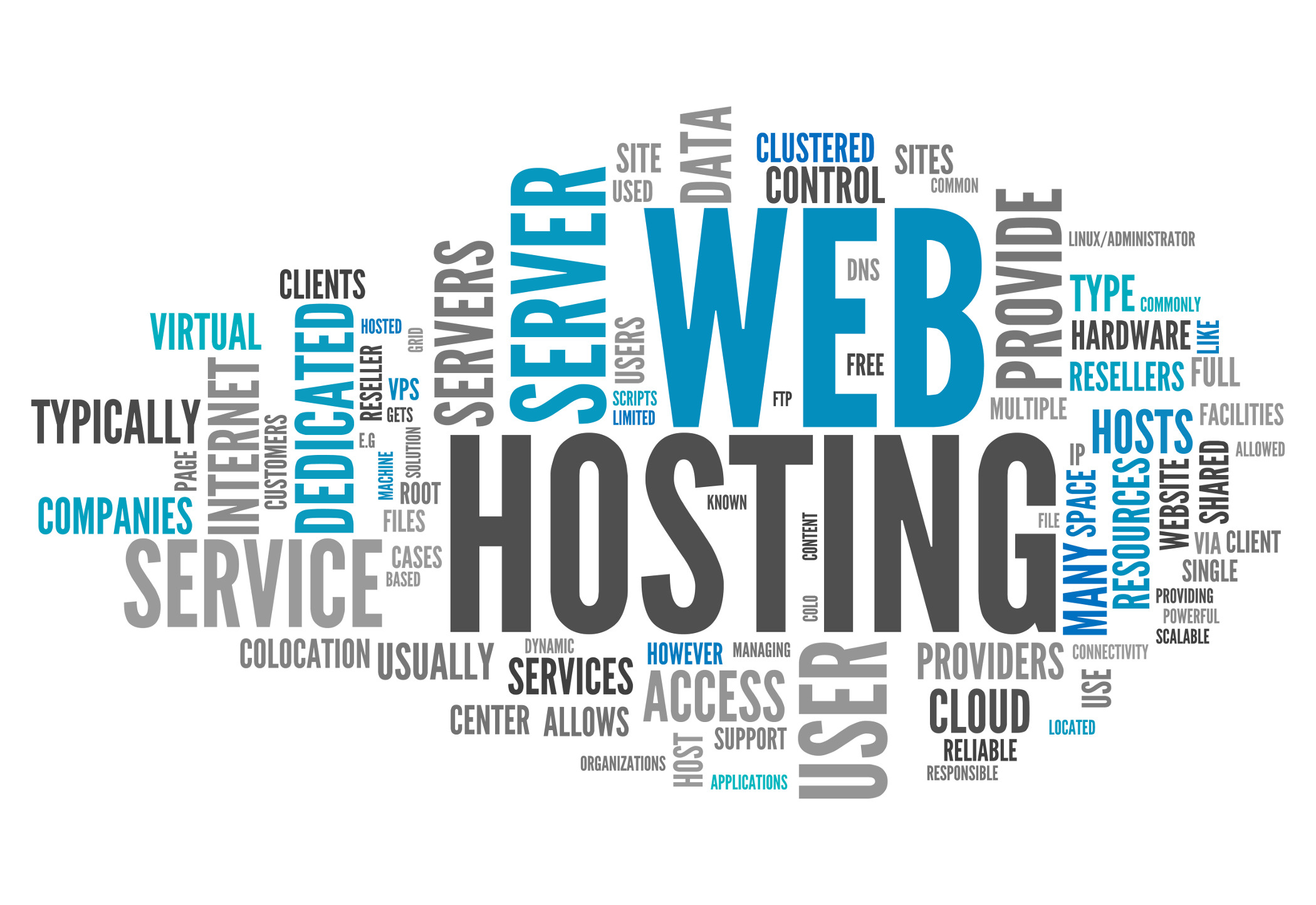Essentials of Web Hosting