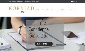 Korstad Law Office