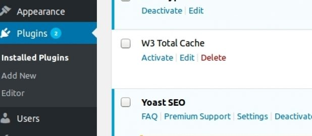 5 Essential WordPress Plugins Every Site Should Have