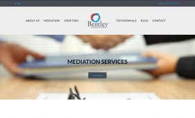 Bentley Mediation & Drafting