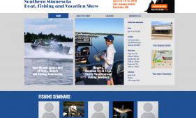 Southern Minnesota Boat Show