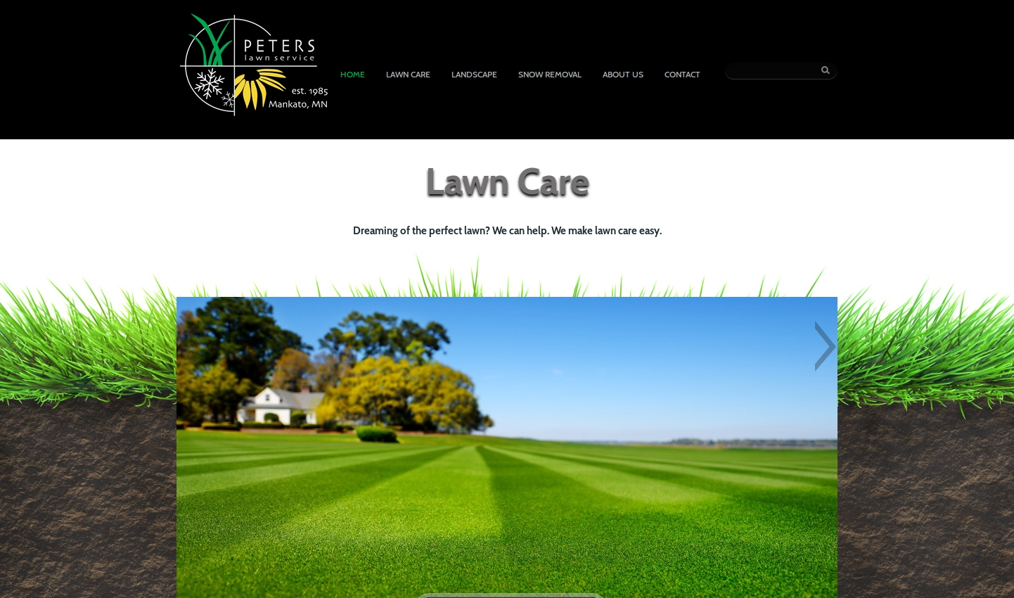 Peters Lawn Service