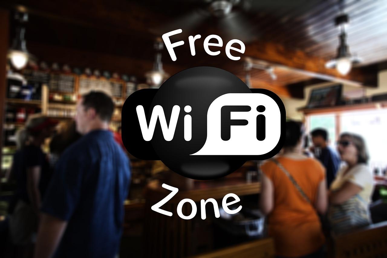 Public Wi-fi, should you use it?